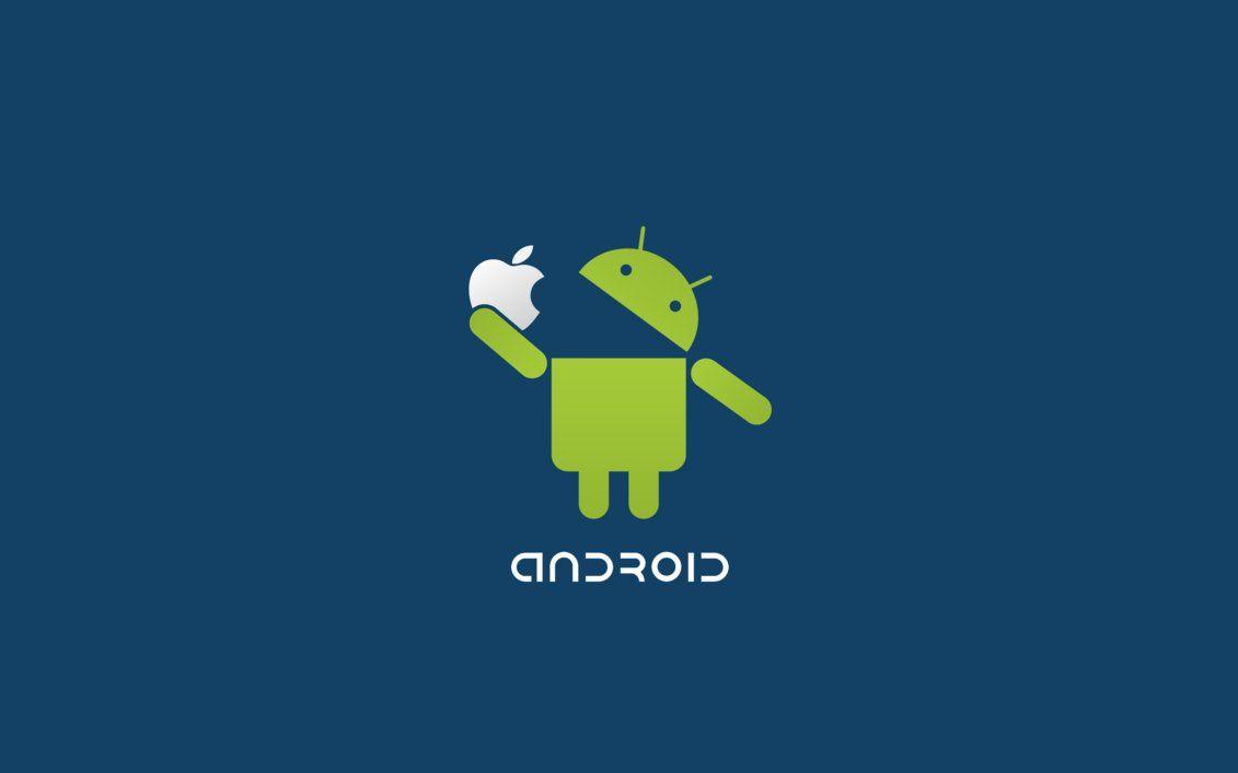 android vs apple wallpapers wallpaper | wallpaper wallpaper