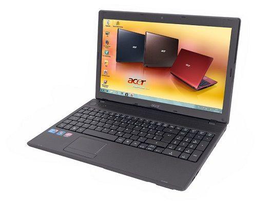 Acer Aspire 5742g Acer
