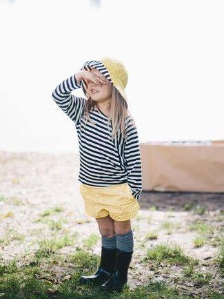 142 0314 B | Nähen und Styling für Kinder | Pinterest | Shorts ...