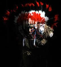 Chief Illiniwek Fighting Illini Photo Image