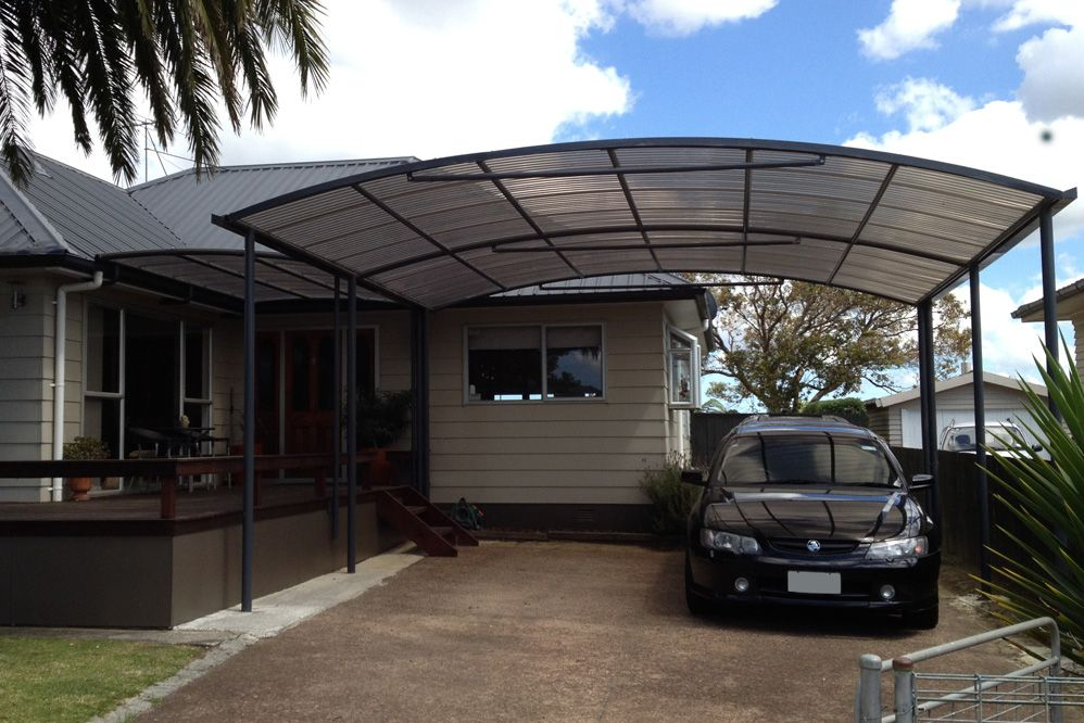 Carports Economical AllWeather Shade Carports