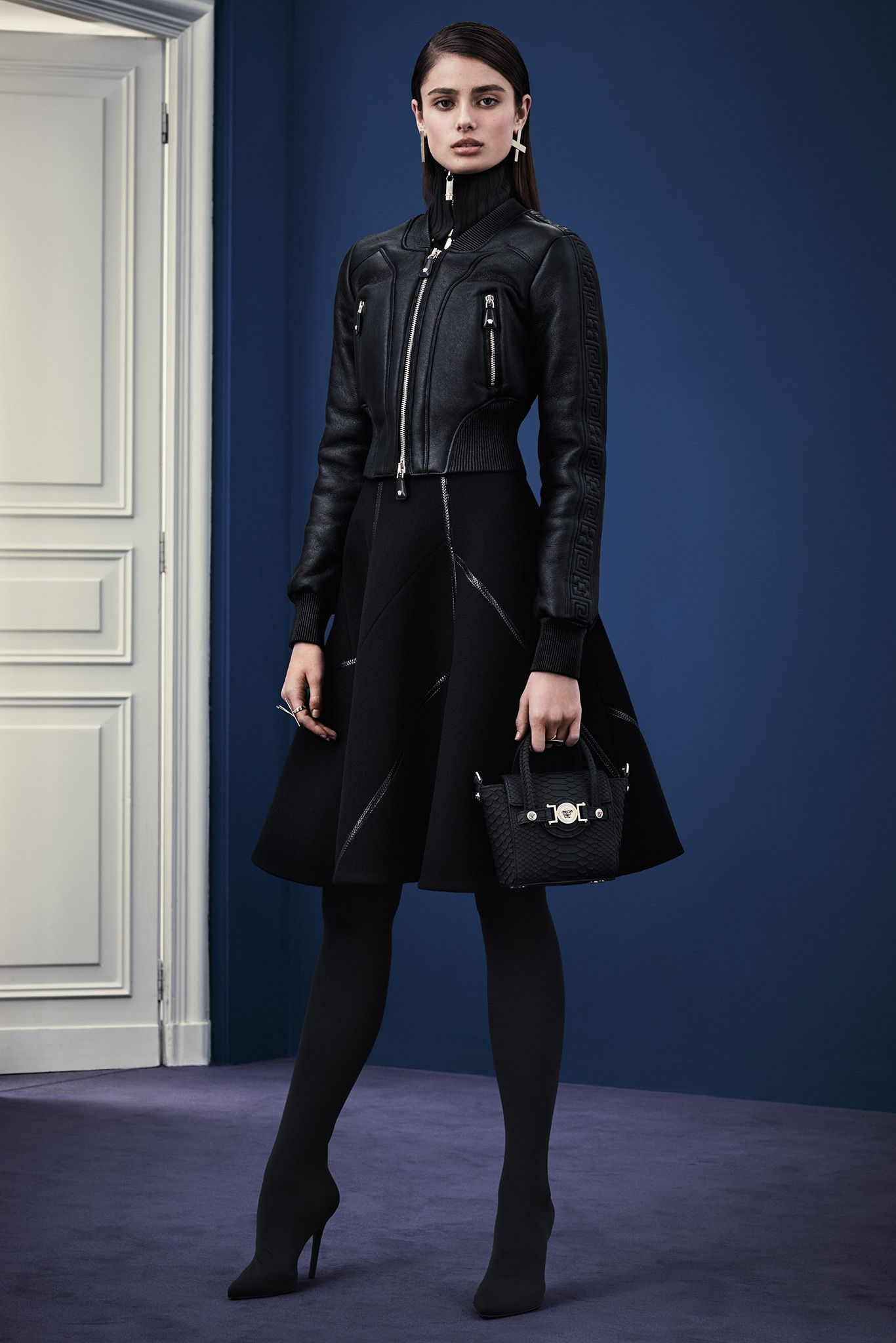 51d358a3b782 Versace Pre-Fall 2015 - Collection - Gallery - Style.com For ...