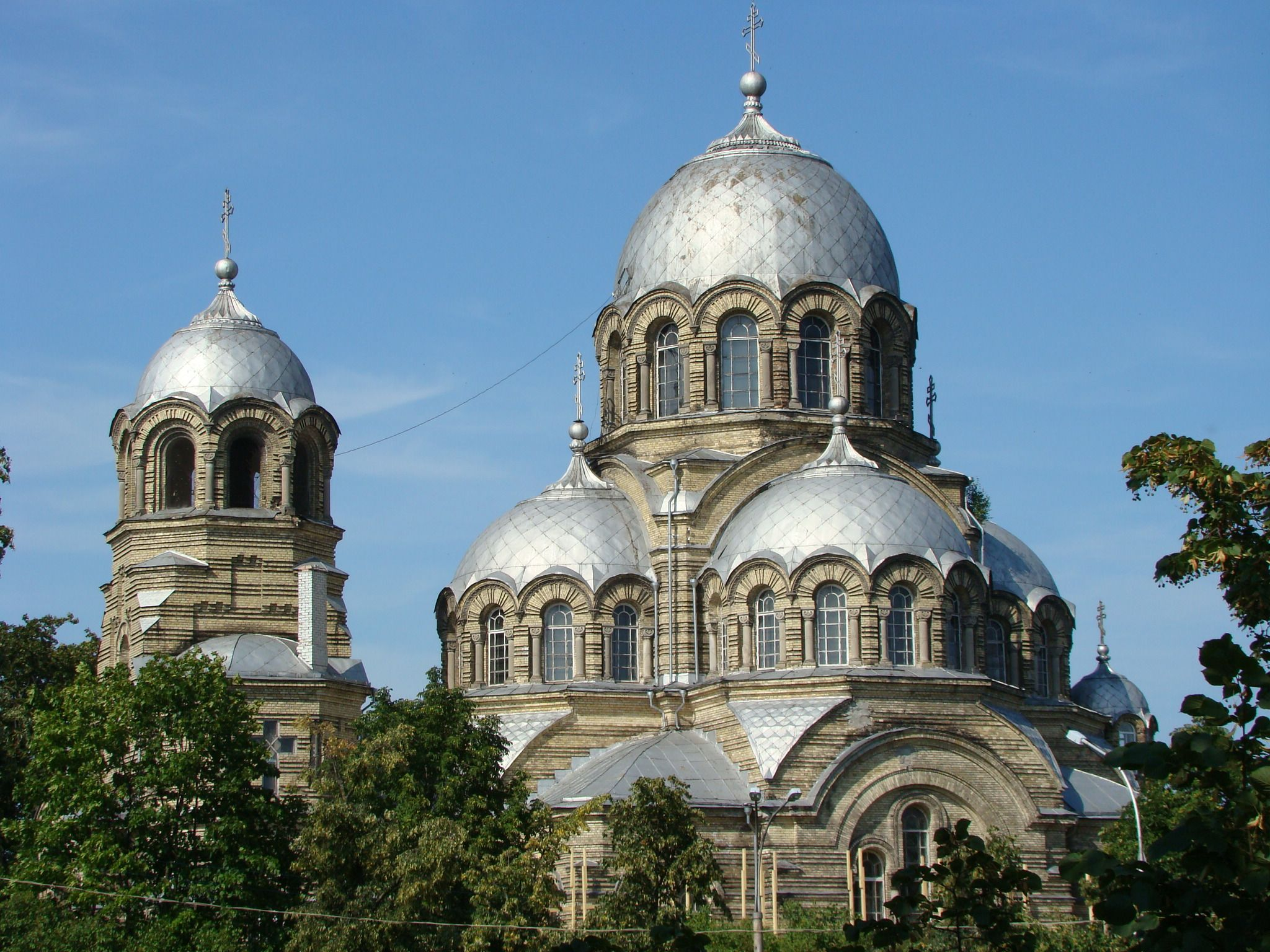 byzantine architecture | neo-byzantine architecture | architecture