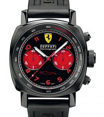 Panerai Ferrari Chronograph replica watch