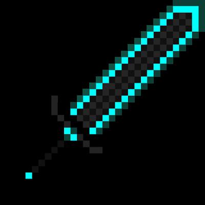 Resultado De Imagen De Espada De Diamante Espada De Minecraft Herramientas De Minecraft Armables De Minecraft