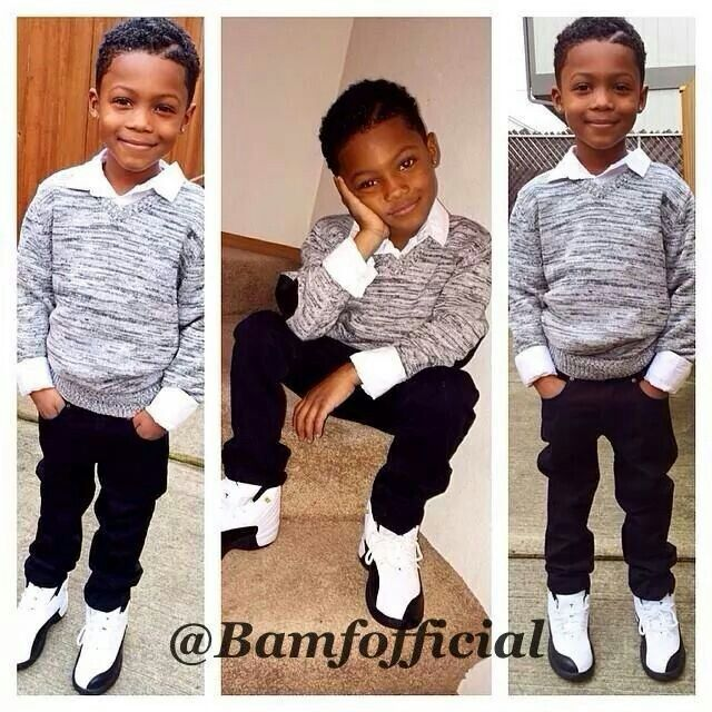 .my son ️️️Pinterest: Jayde S. | Baby boys with swag ...