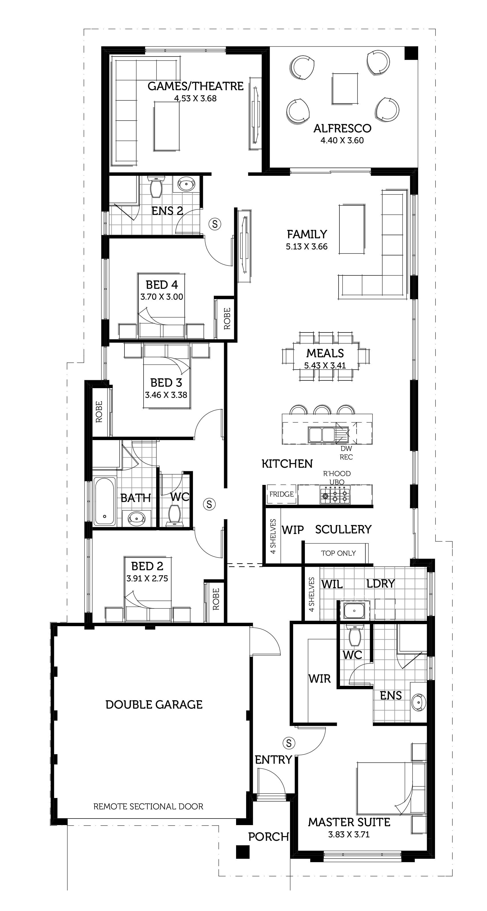 The Legacy Home Design Smart Homes For Living Smart Home Design House Design House Layout Plans