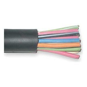 Portable Cord, SOOW, 16/12, Cut Lngth, Blck by Carol. $9.88. Super Vu-Tron SOOW and W Portable CableBlack color. UL Listed. SOOW cable is extra-flexible. Also CSA Certified and RoHS compliant.Meet MSHA requirements.For indoor/outdoor useTemp. range: -40° to 194°FSOOW resists abrasion, oils and solvents, flame, ozone, and water; submersibleW resists heat, oils, flame, alkalies, moisture, and chemicalsPortable Cord, SOOW, Gauge/Conductor 16/12, Conductor Copper, Cut ...