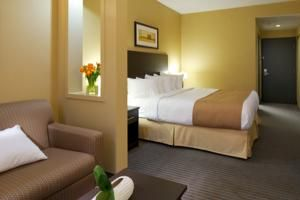 Quality Inn and Suites Hotel Victoriaville Victoriaville (QC), Canada