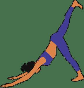 yoga poses for stress relief  free yoga pdf  stress