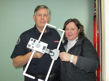 Project Lifesaver quickly found six missing Guelph residents last year
