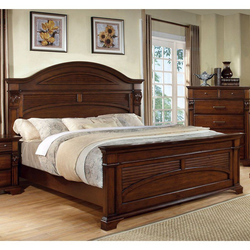 Have to have it. Bixby Mansion Platform Bed - $969.99 @hayneedle ...