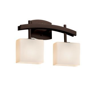 dark light bathroom light fixtures modern. Add A Bit Of Modern Asian Style To Your Bathroom With The Bridge-inspired Design Justice Fusion Archway Vanity Light. This Two-light Fixture Dark Light Fixtures