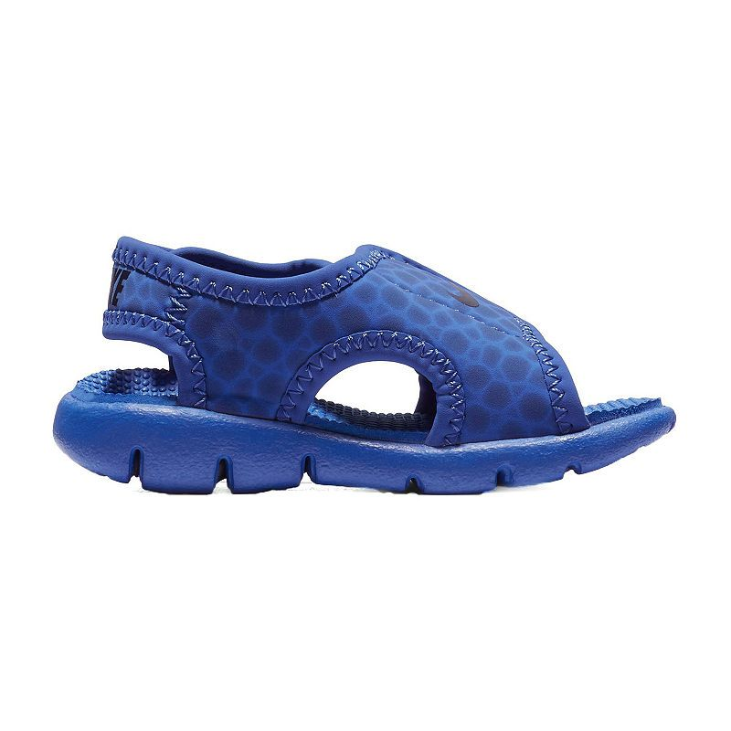 d8449622a5f44c ... Nike Sunray Adjust 4 Boys Strap Sandals Toddler JCPenney new cheap  623fb 87850 ...