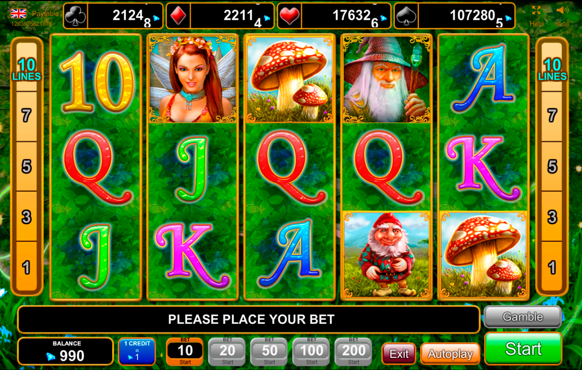 5 reel slots free play instantly