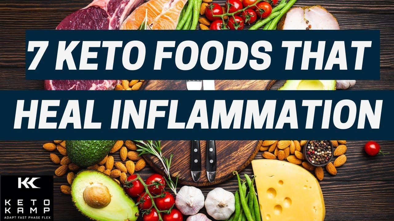 is a ketogentic diet anti inflammatory