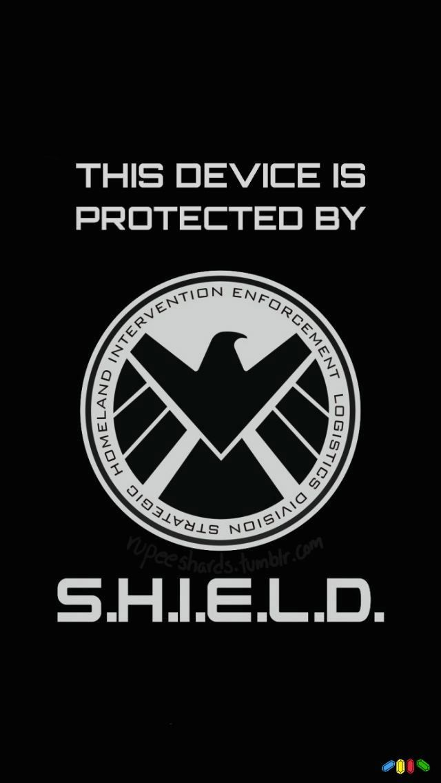 Fef278fb2c0a9bfbb9fdd896693331b3 Jpg 640 1136 Marvel Shield Marvel Wallpaper Superhero Wallpaper