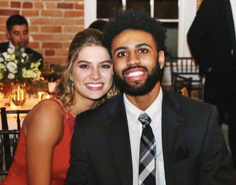 Image result for Joel Berry and Kelsey Porter to Wed