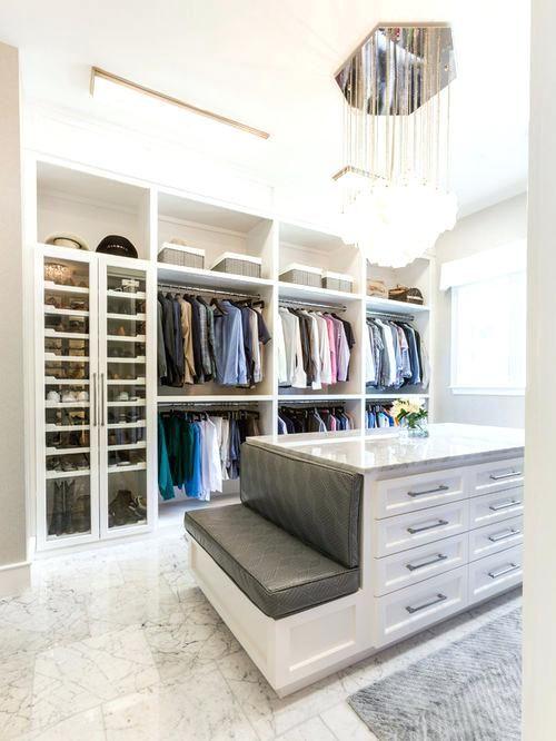 5 X 10 Walk In Closet Design Elegant Walk In Closet By