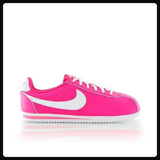 huge selection of f0a6e ce101 Nike Mädchen Cortez Nylon (PS) Sneakers, Rosa (Rosa (Hyper Pink  White),  35 EU - Sneakers für frauen (Partner-Link)