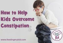 How to Help Kids & Adults Overcome Constipation [Video]