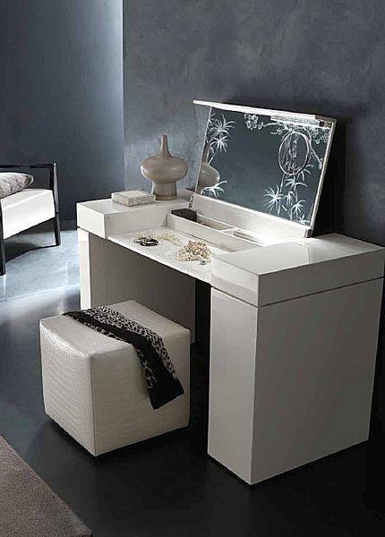 Mobile Da Toeletta Moderno NIGHTFLY Rosetto Armobil