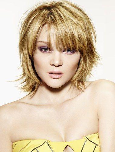 Les Plus Jolies Coiffures Quand On A Les Cheveux Courts Coupe De Cheveux Courte Coupe De Cheveux Modele Coupe De Cheveux