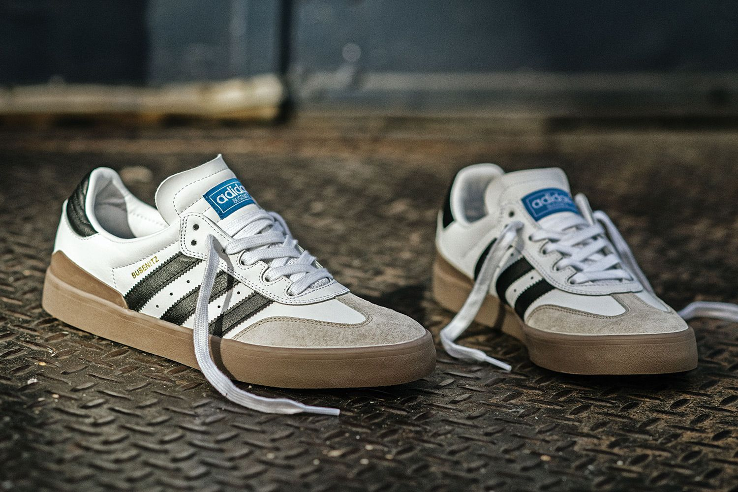 The adidas Busenitz Vulc RX Is a Hybrid Upgrade for the Classic ...