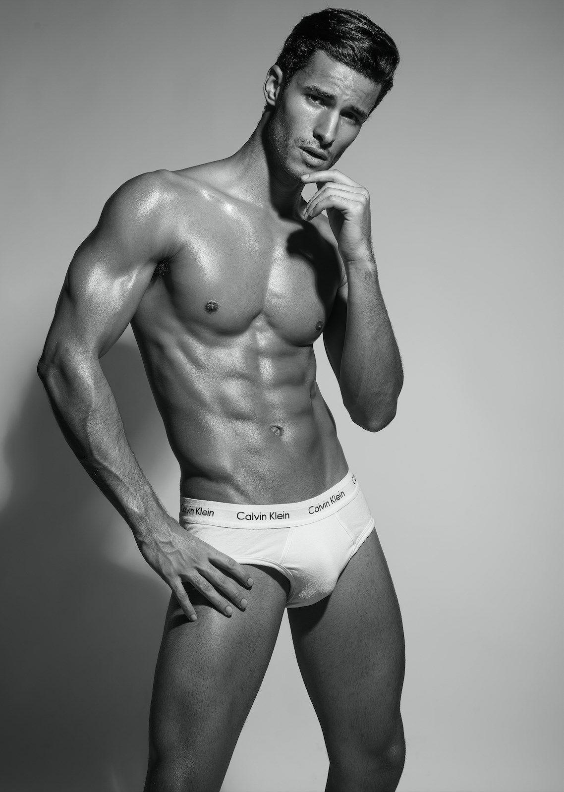 hot male sim naked