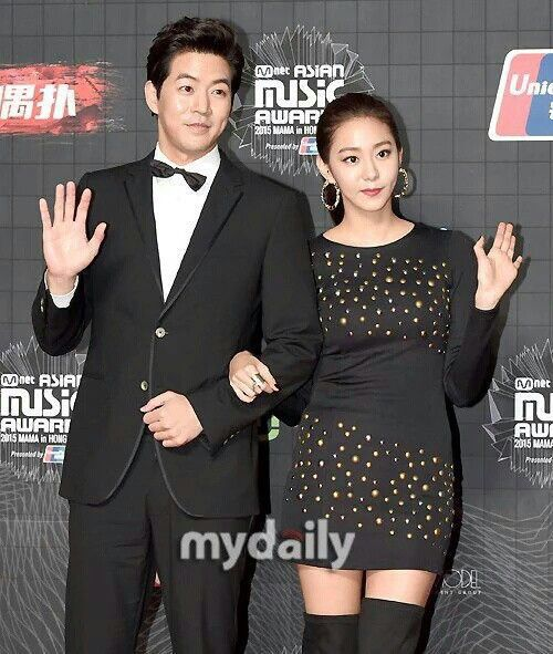 Lee sang yoon dating