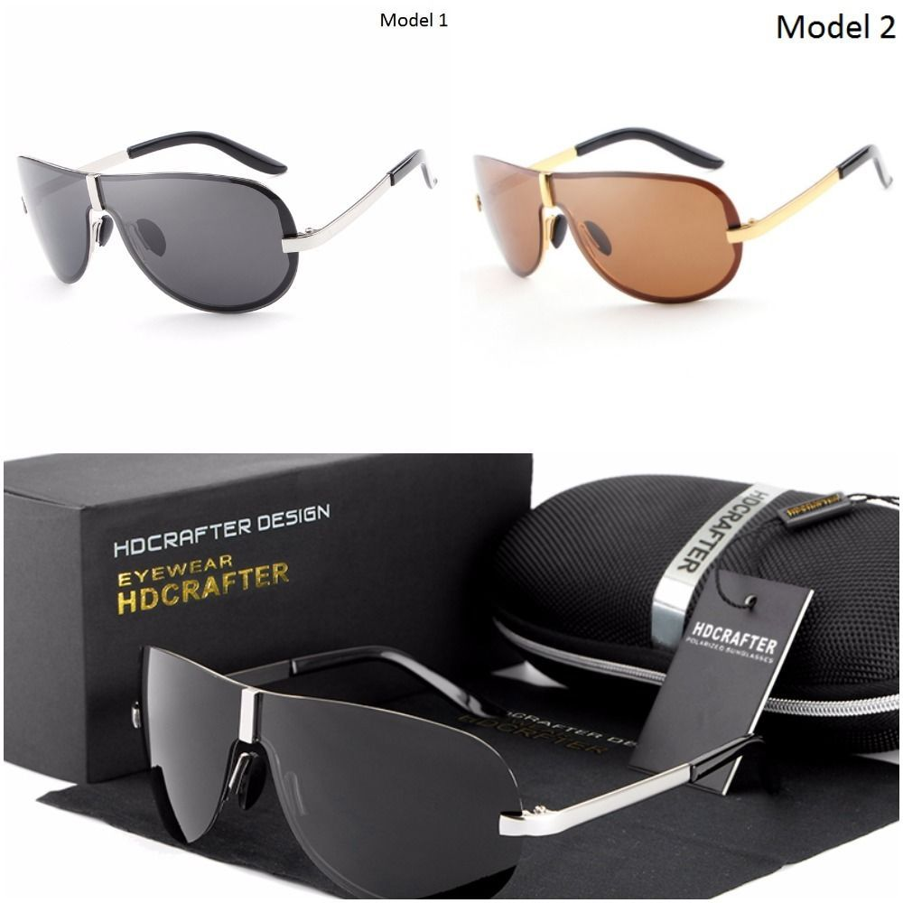 Sunglasses Polarized Glasses 2017 Fashion For Driving Men Brand dCorBxeW