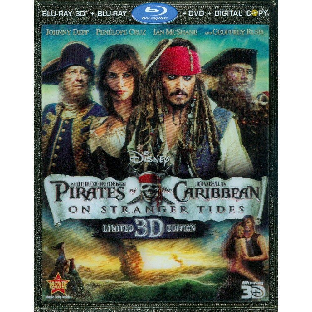Pirates Of The Caribbean On Stranger Tides On Stranger Tides Pirates Of The Caribbean Pirates