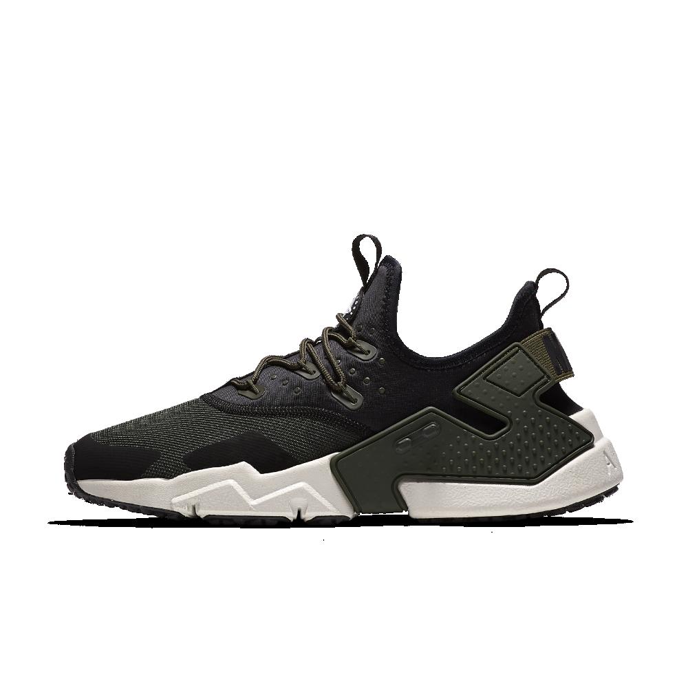 separation shoes 9a93c eedd7 Nike Air Huarache Drift Men s Shoe Size 12.5 (Brown)