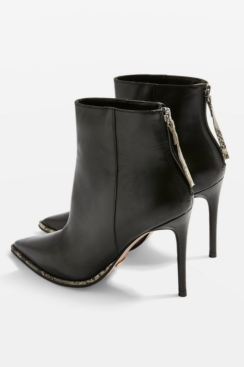 wide range new arrivals factory price HARPER High Ankle Boots - Topshop USA | Style Inspiration ...