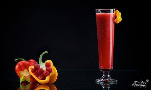 Коктейль счастья - рецепт с фото на Повар.ру