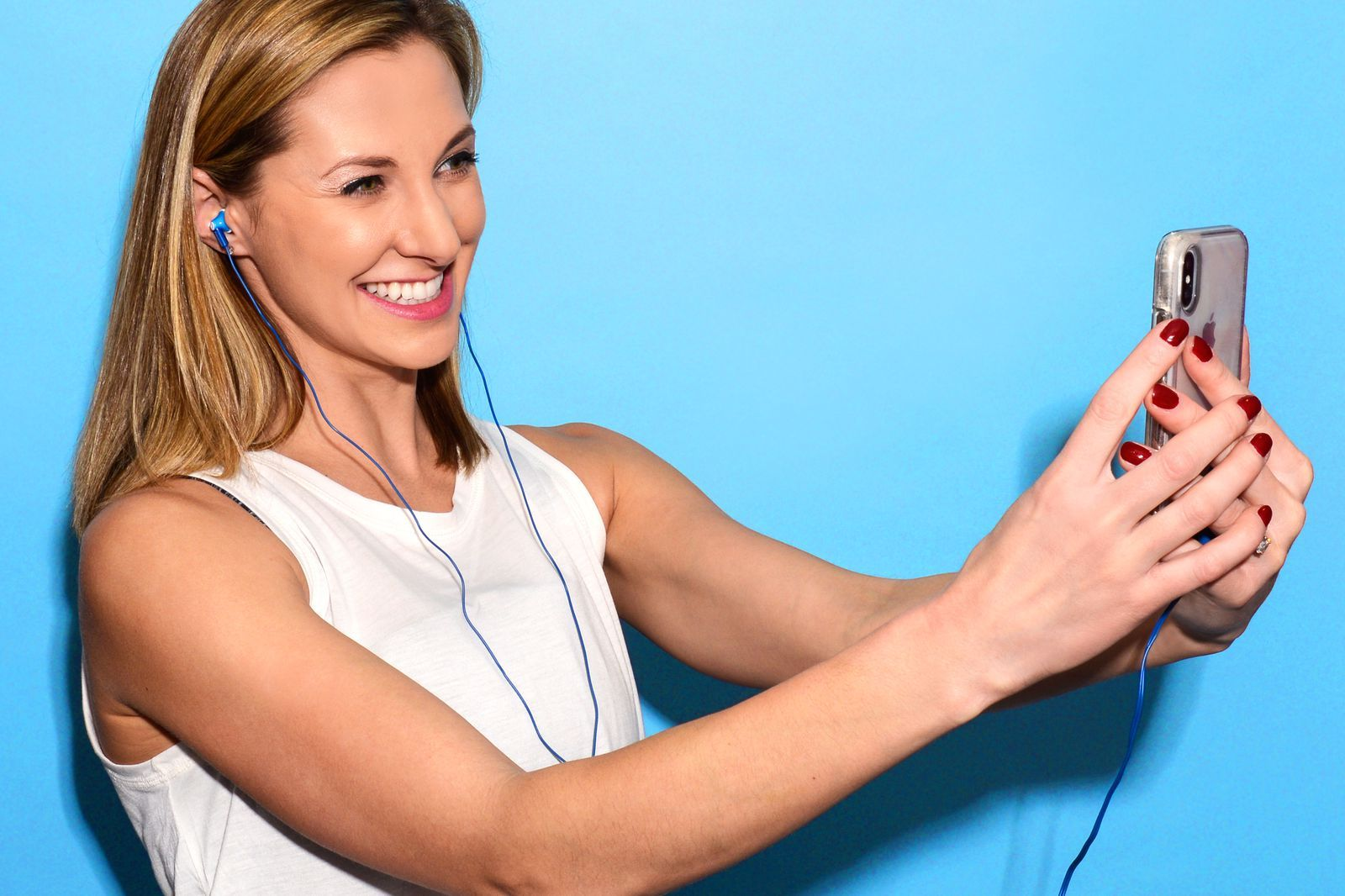 Panasonic ErgoFit InEar Earbud Wired headphones