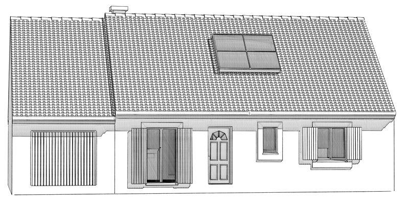 Permis construire maison construction de maison plans for Construction maison obligation architecte