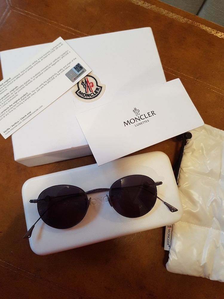 3e758072fa8 ladies new Moncler sunglasses  fashion  clothing  shoes  accessories   unisexclothingshoesaccs  unisexaccessories (ebay link)