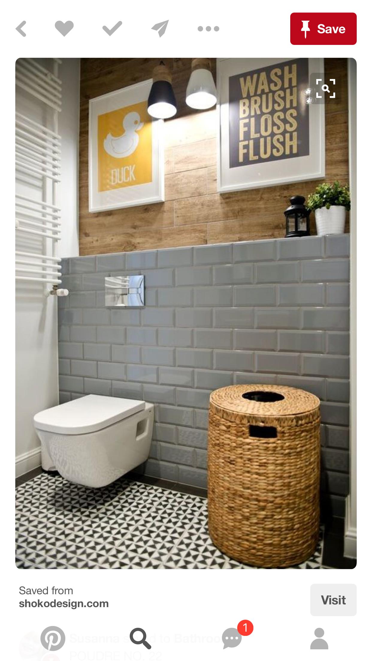 Pin von Hilal auf Banyo | Pinterest | Gäste wc, Gast und Wohnideen