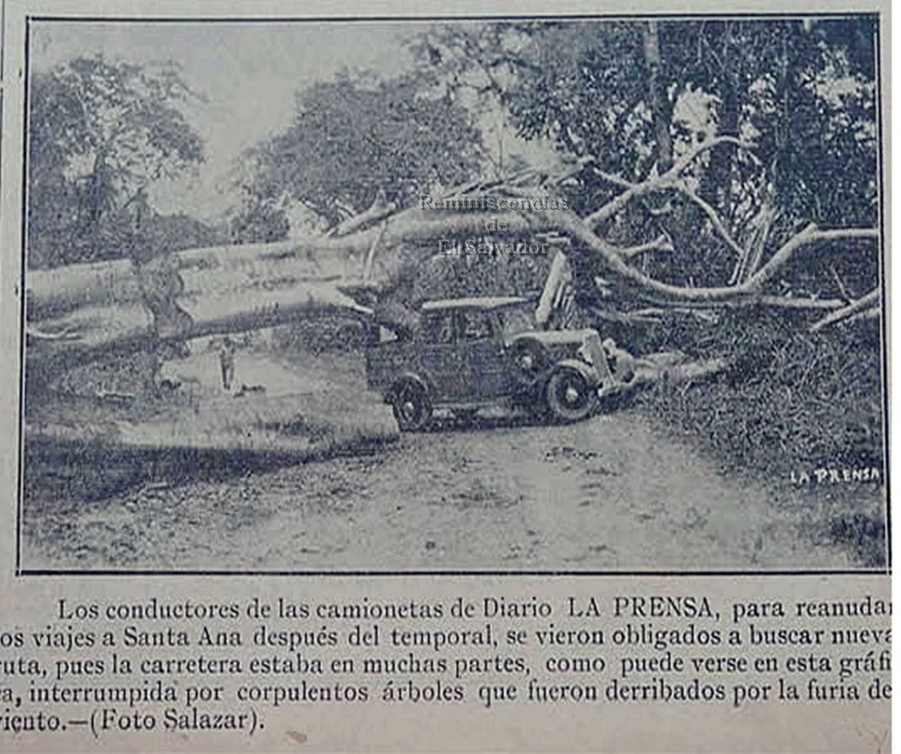1934, Imagen de \