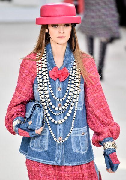 Уиллоу Смит и другие звезды на показе Chanel в Париже | Мода | Tatler – журнал о светской жизни