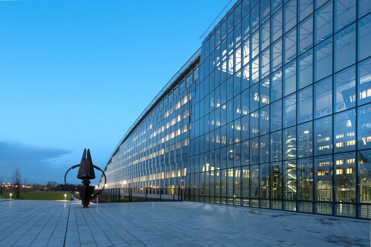 Renzo Piano Nato A 90 best amazing glass buildings, by agc images | glass
