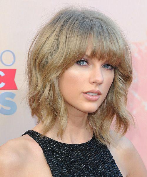 10+ Taylor Swift Hairstyle 2017 | Taylor swift hairstyles ...