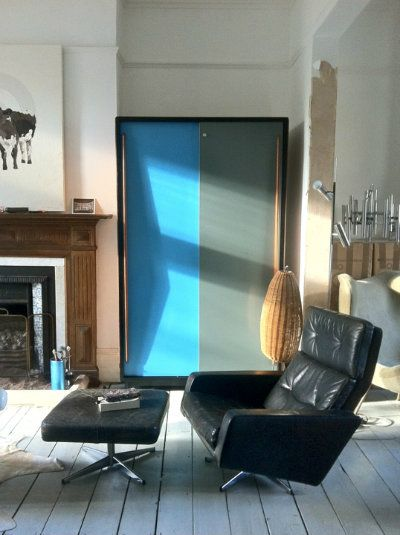 lovers furniture london. Large Wardrobe By Willy Van Der Meeren. Lovers Furniture London O