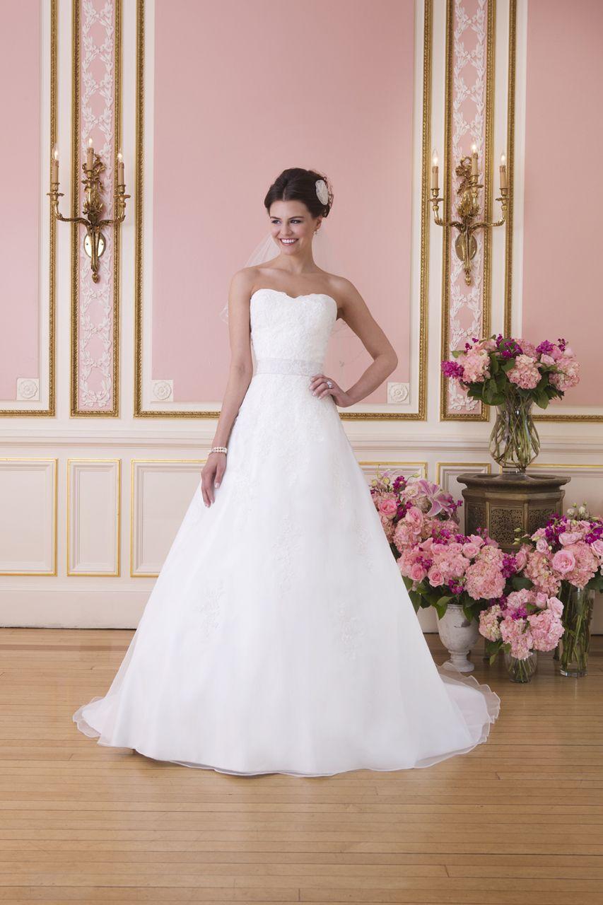Wedding Gown Gallery   Vestidos de novia, De novia y Novios