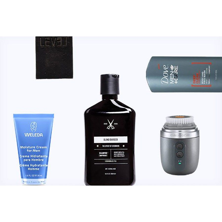 Allure Magazine S Best Of Beauty Award Winners 2015 Allure In 2020 Shampoo Body Wash Cool Hairstyles Tea Shampoo