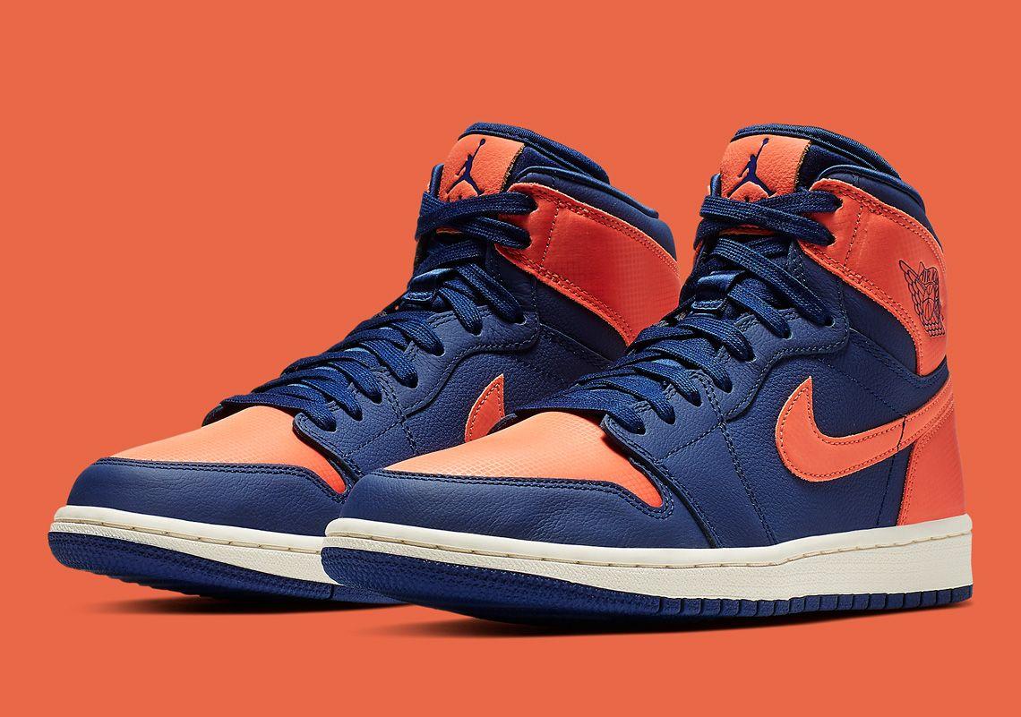 Two Almost Similar Looking Air Jordan 1 Colorways Will Arrive Soon In 2020 Air Jordans Jordans Jordan 1