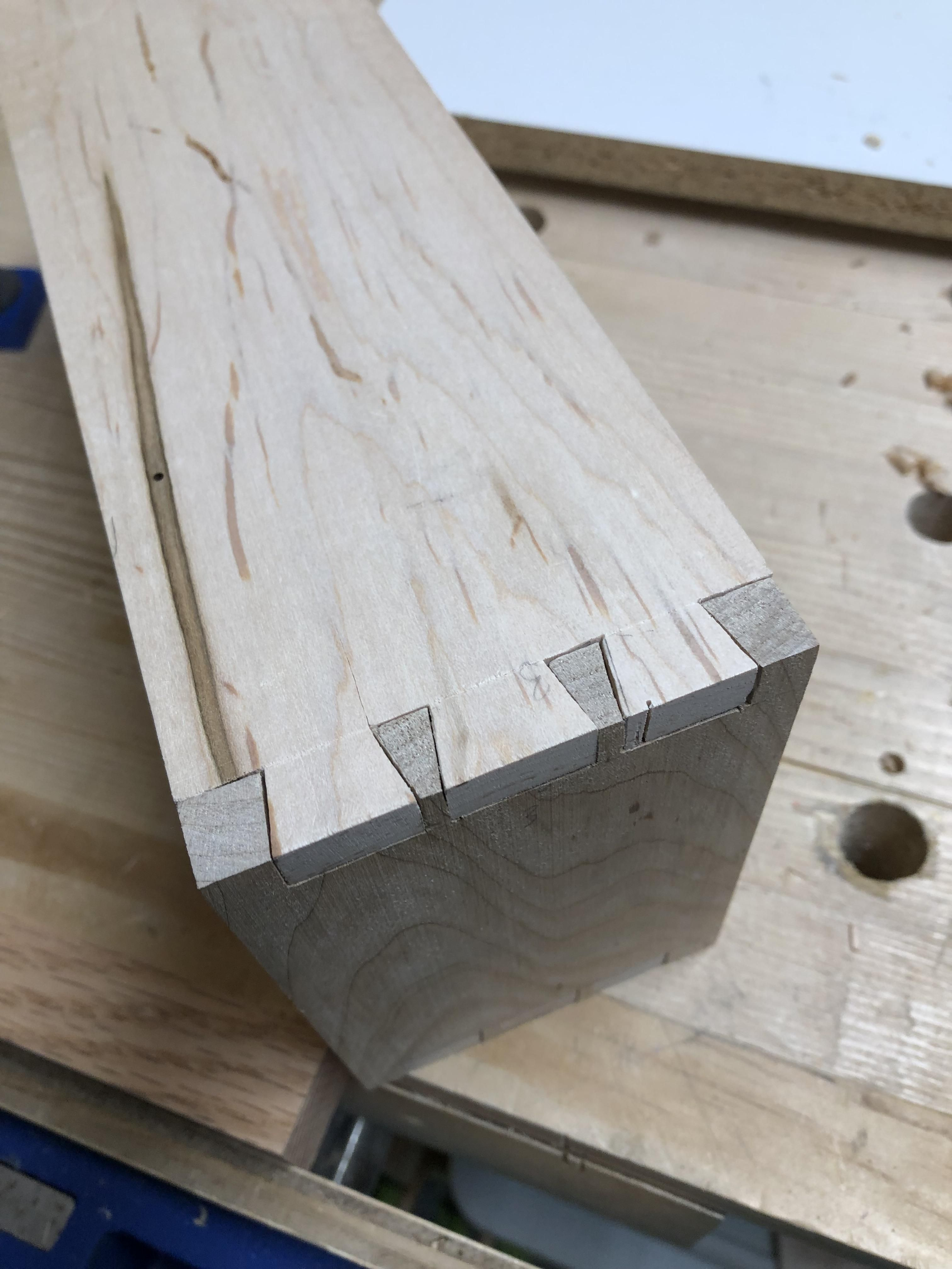 10 Easy Woodworking Projects First Dovetail Since Winter