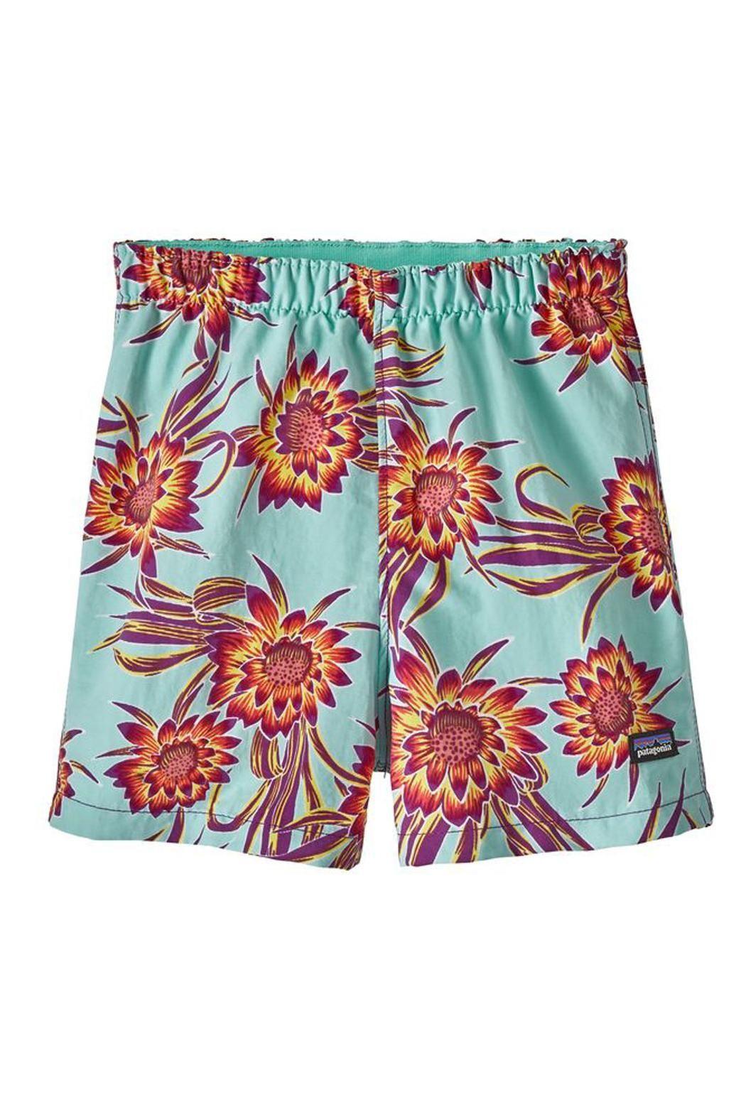 5dd07296e1 Baby Baggies Shorts | Baby Girl Swim | Shorts, Baby, Swim trunks