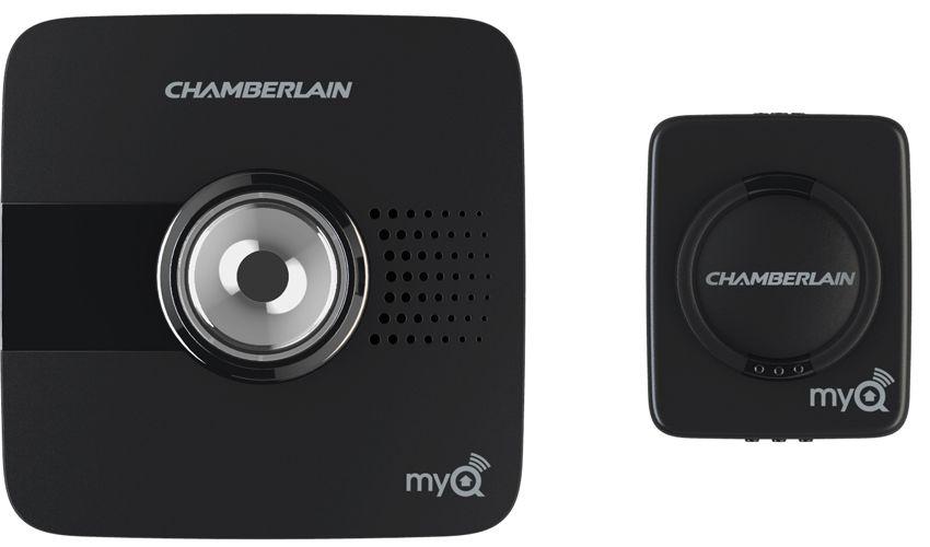 Myq Garagezoom Smart Home Pinterest Garage Door Opener